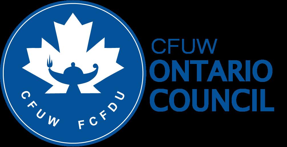 CFUW Ontario Council