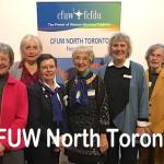 CFUW North Toronto