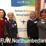 CFUW Northumberland 1