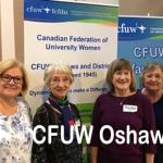 CFUW Oshawa