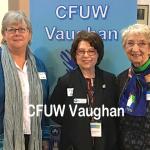 CFUW Vaughan
