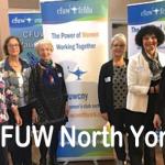 UWC North York