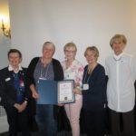 CFUW-Perth-District-Carolyn-Day-Award