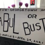 CFUW Georgetown Kabul or Bust
