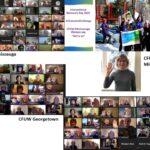 ChooseToChallenge Collage